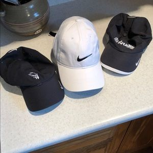 ❗️BUNDLE 3❗️Nike Drifit Hats